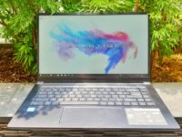 MSI PS63 8RC Modern Review – MSI's Marvelously Svelte Marvel