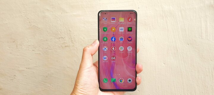Hands-on with the fashionably pink OPPO Reno Sunset Rose