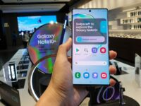 Galaxy Note 10 roadshow starts tomorrow with crazy good deals nationwide