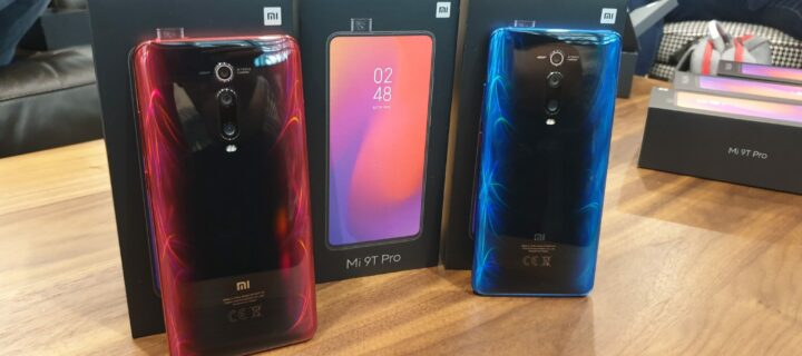 Xiaomi Mi 9T Pro with Snapdragon 855 processor priced from a tempting RM1,599