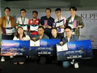 OPPO announces Beyond Your Vision Photography contest winners at KLPF 2019