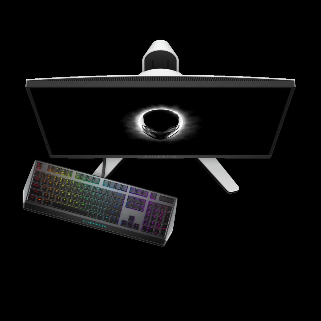 Alienware 27