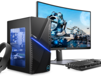 Dell G5 Desktop brings glorious gaming in a compact form factor this August