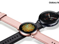 Samsung Galaxy Watch Active 2 has a digital rotating bezel and more
