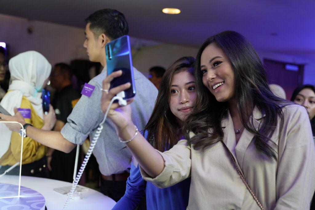 Huawei nova 5T preorder model