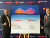 Senheng appoints Lazada as exclusive eCommerce partner with bargains aplenty for 9.9 Big Discovery Sale