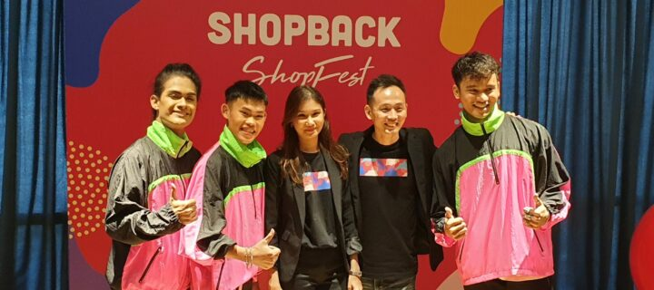 ShopBack ShopFest offers awesome vouchers, cashback offers and more
