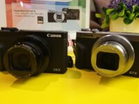 New pocket-sized Canon PowerShot G5X Mark II and PowerShot G7X Mark III cameras aim to redefine power