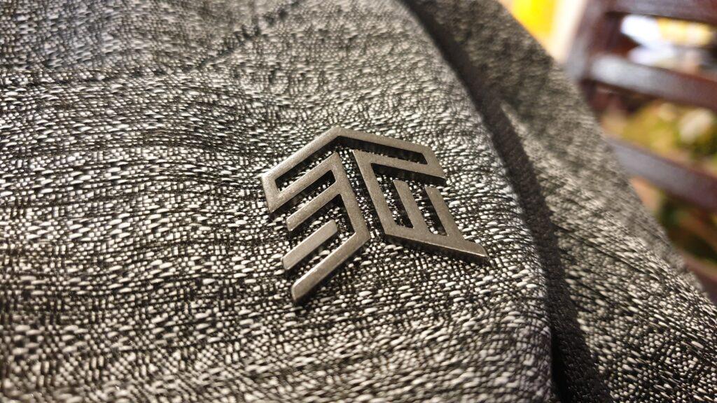 STM Myth 28L backpack logo
