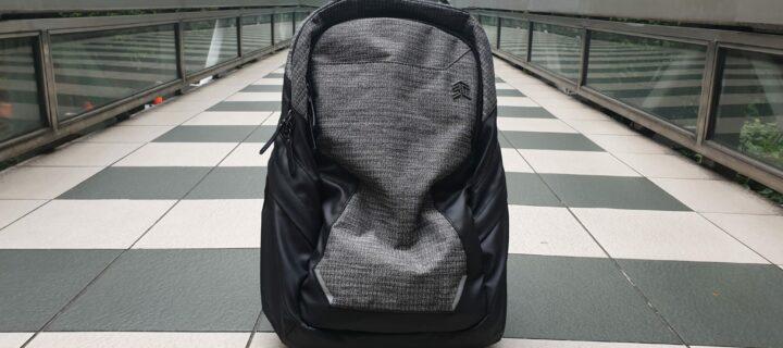 STM Myth 28L Backpack Review  – The Urban Traveller's Delight