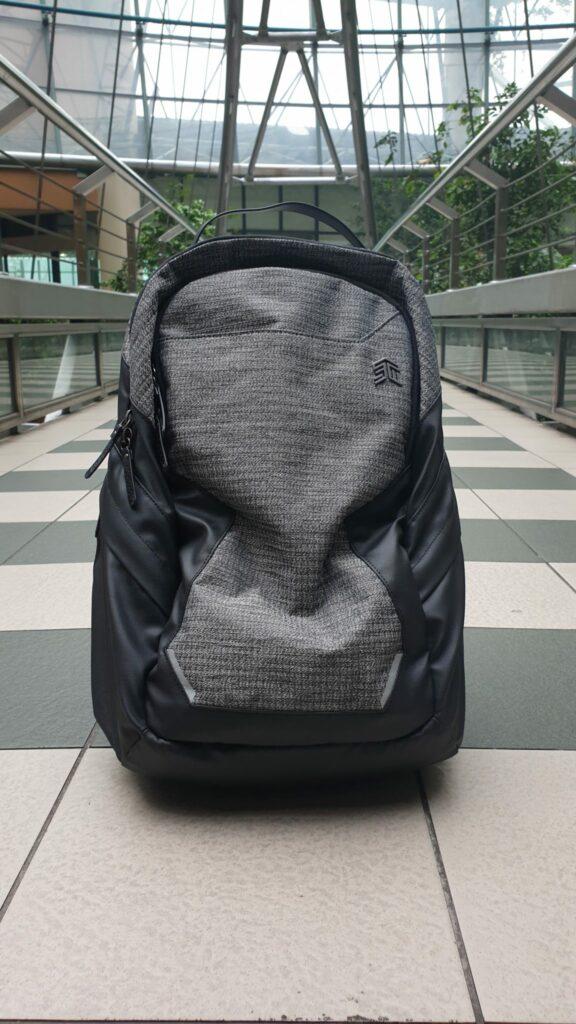 STM Myth 28L backpack front