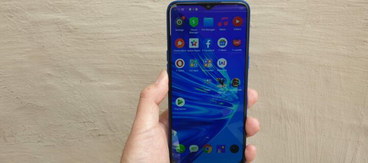 realme 5 review – Huge Display meets Massive Battery Life