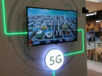 Get a firsthand look at 1.3GBps speeds at the Huawei 5G Experiential Zone now