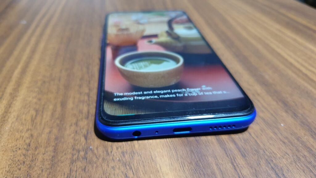 Realme 5 Pro base pf phone