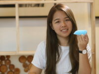 This amazing Eat.Easy invention literally takes the cake at James Dyson Award for Malaysia