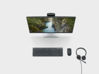 Dell's innovative OptiPlex 7070 Ultra is sleek, modular and leaves a zero footprint on your desktop