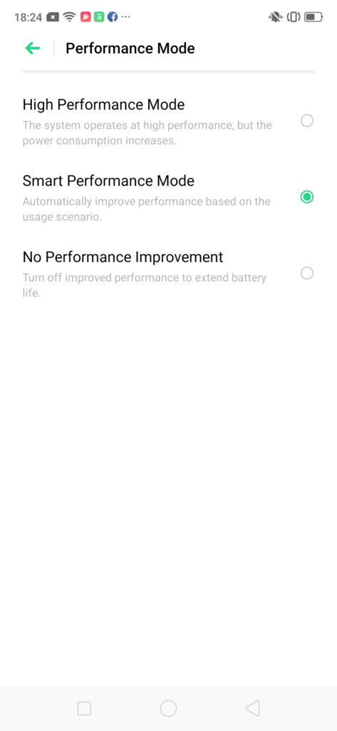 Realme 5 Pro performance