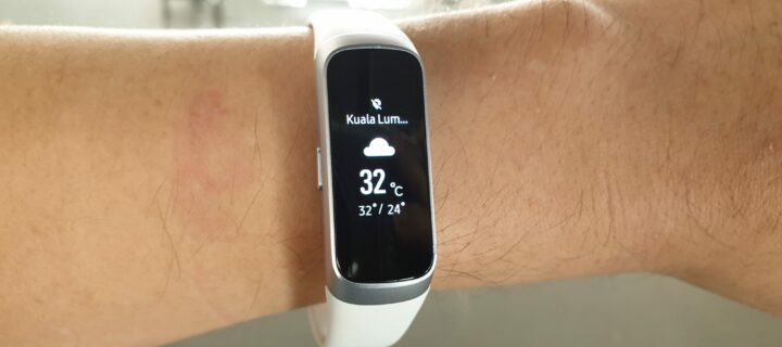 Samsung Galaxy Fit Review – Back to Basics