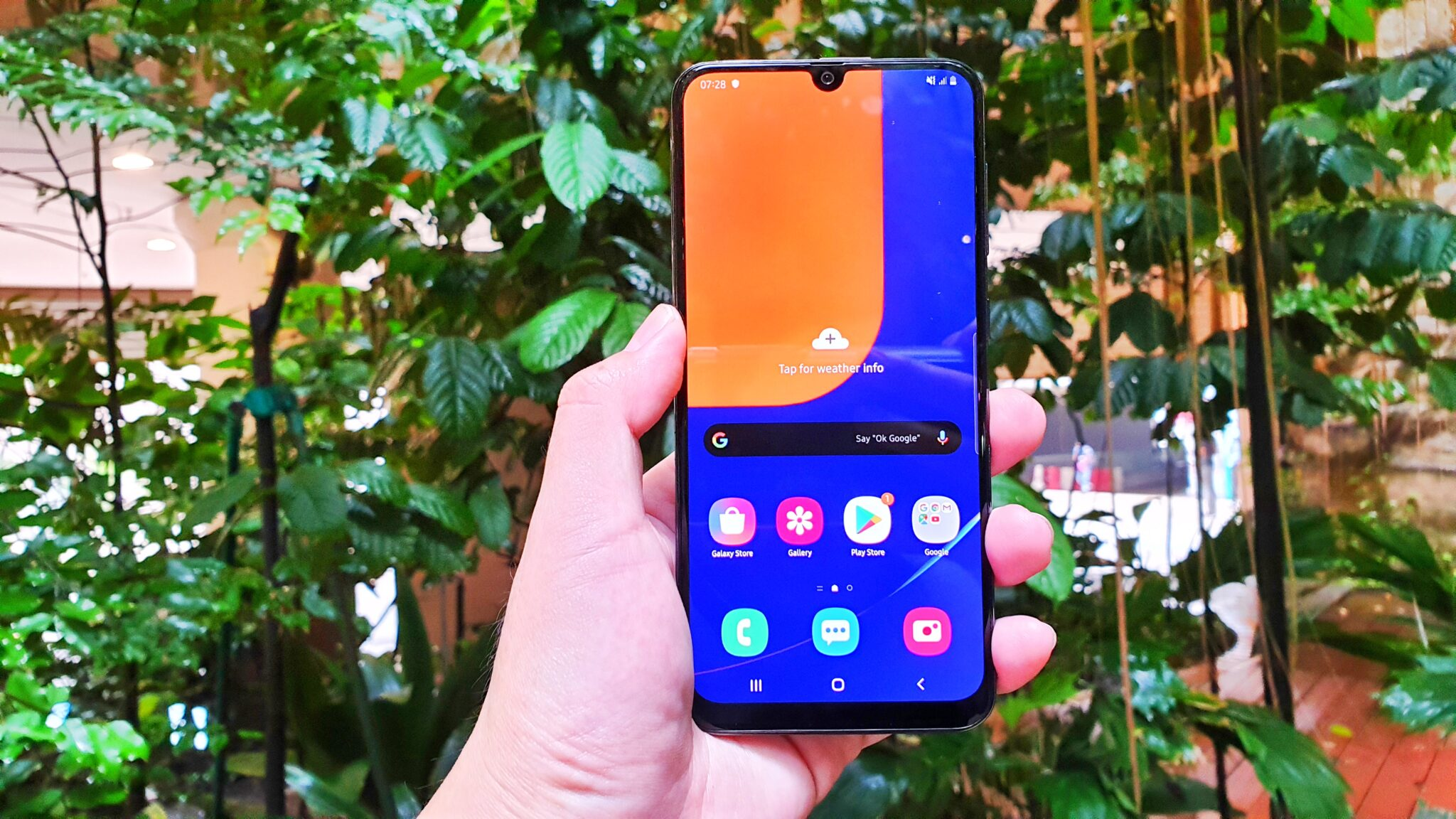 Samsung Galaxy A50s Review Refined And Redefined Hitech Century