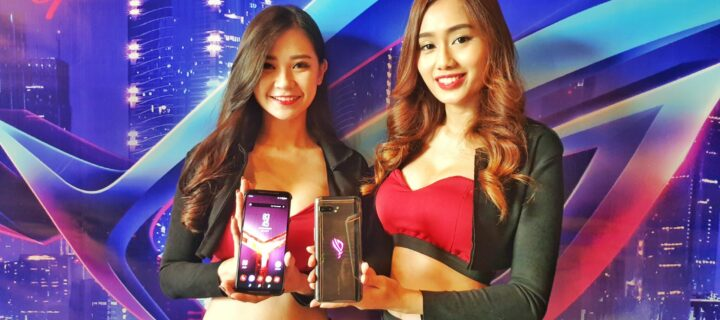 Asus launches the ROG Phone II in Malaysia with prices from RM3,499
