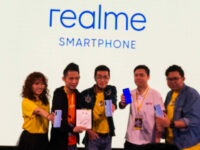 realme XT with quad camera and Super AMOLED display lands in Malaysia at RM1,399