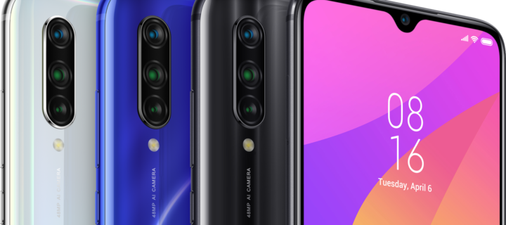 Xiaomi Mi 9 Lite with 48-MP rear camera launched with prices from RM1,199