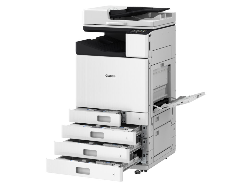 Canon A3 Business Inkjet