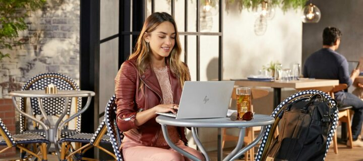 HP Envy 13 and Envy x360 – Elegantly stunning design meets exceptional performance