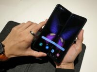 Samsung Galaxy Fold first impressions – Unfolding the Fabulously Folding Future