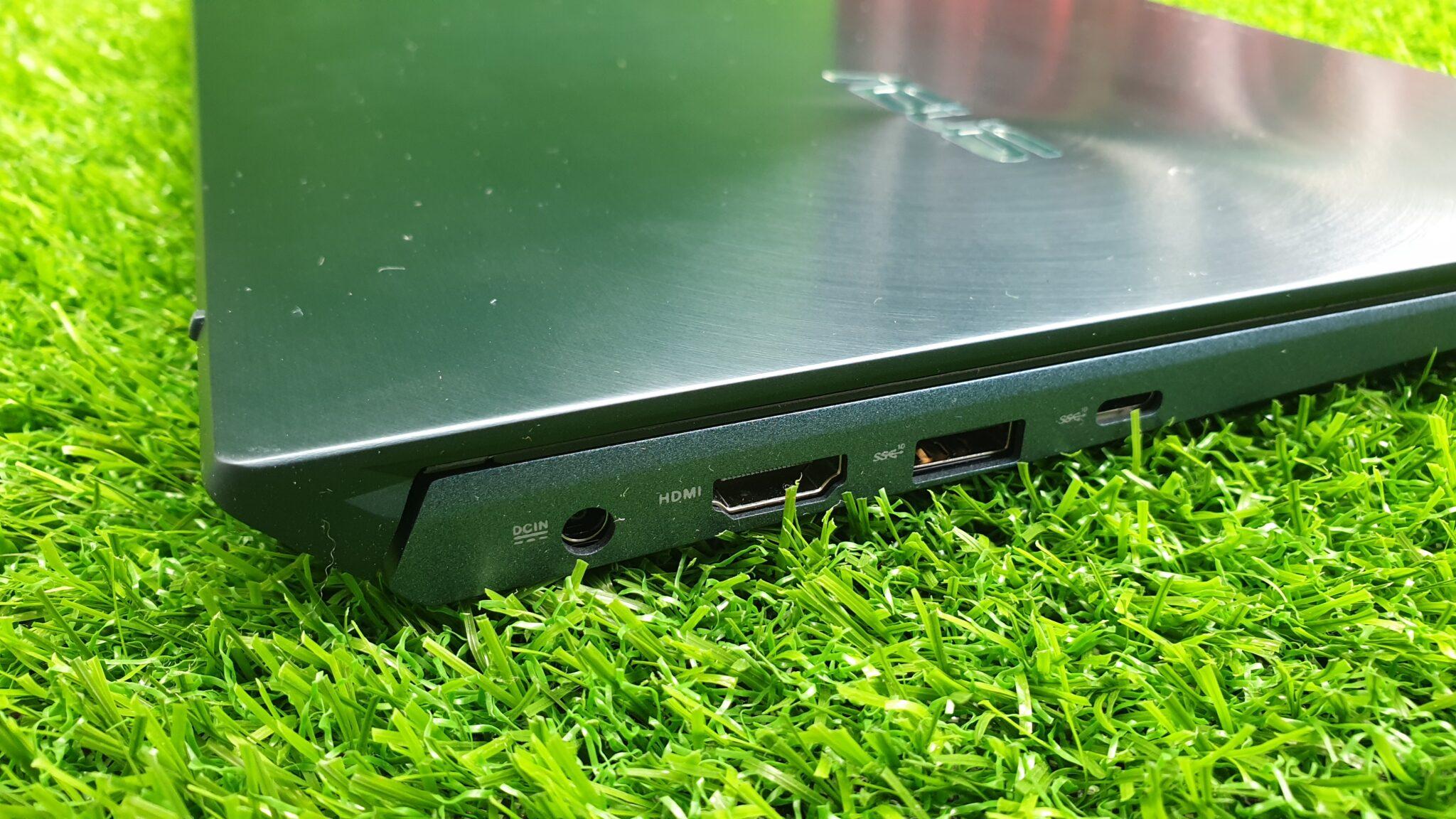 ZenBook Duo UX481F