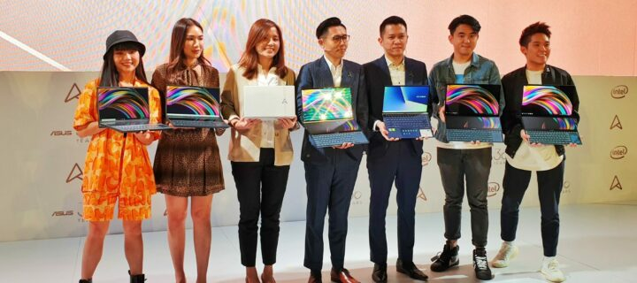 Asus 30th anniversary celebrations see launch of ZenBook Pro Duo, revamped ZenBooks with ScreenPad displays and more in Malaysia
