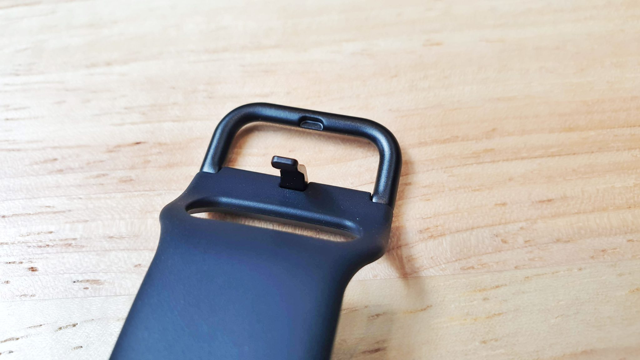 Galaxy Watch Active2 clasp