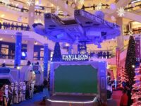 Experience Star Wars at Pavilion KL 'A Starry Christmas' showcase