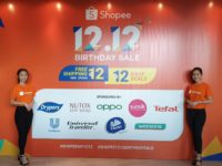Shopee 12.12 Birthday Sale with crazy good deals incoming