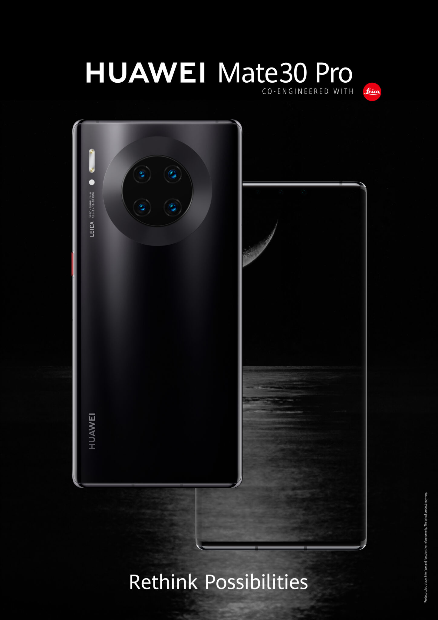 Huawei Smart Life with Mate30 Pro