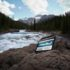 Dell Latitude 7220 Rugged Extreme tablet fits the name, tough enough to shrug off the apocalypse