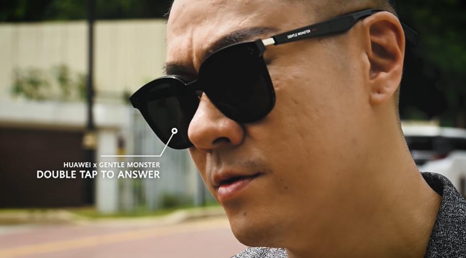Huawei Smart Life Gentle Monster eyewear