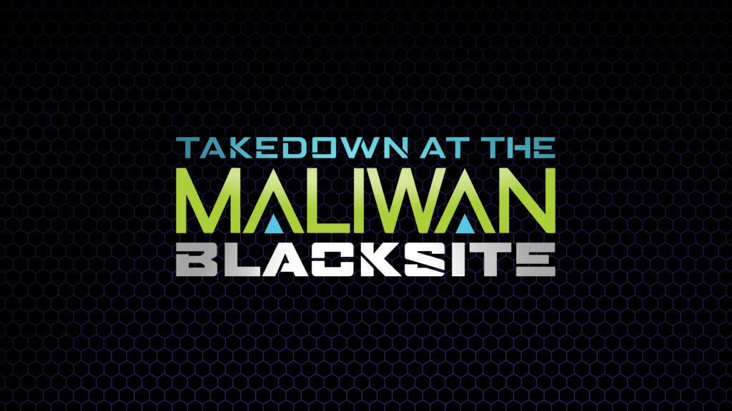 Maliwan Blacksite