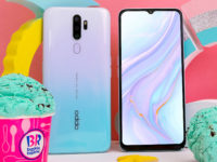Sweet looking OPPO A9 2020 Vanilla Mint up for preorders with delicious surprise