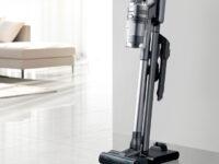 PowerSamsung POWERstick Jet vacuum sucks dirt at 200W like a boss and mops floors too
