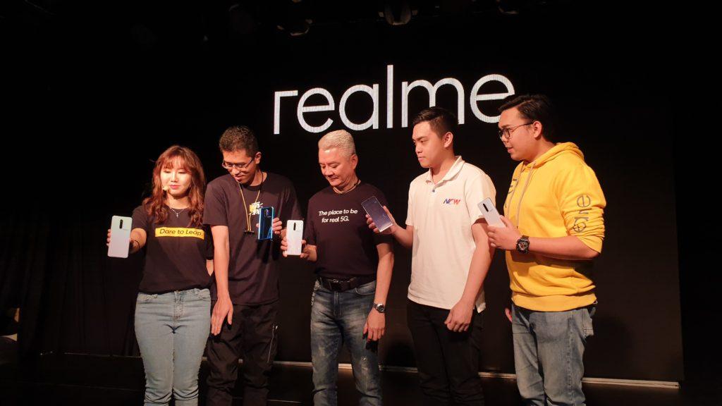 Realme x2 pro launch