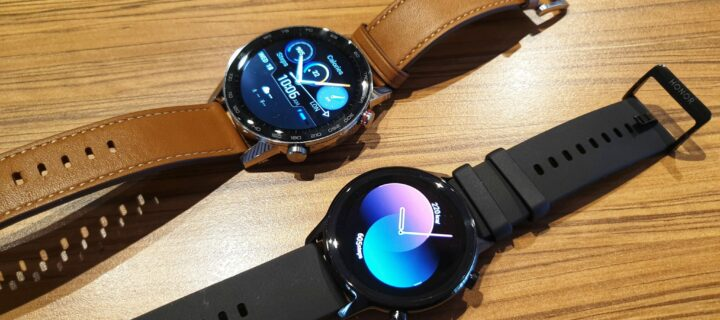 HONOR MagicWatch 2 now comes in Flax Brown plus limited-edition watch faces
