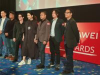 Huawei Film Awards honours film makers across Asia Pacific