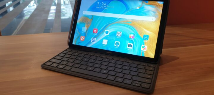 Huawei MediaPad M6 10.8 arriving this 20 December priced from RM1,899