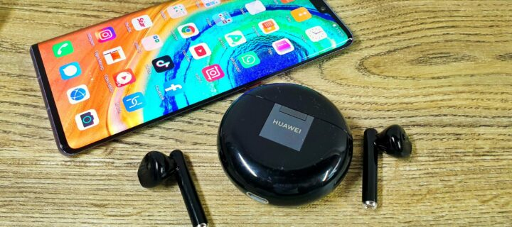Huawei FreeBuds 3 wireless earphones review – Freeing your Mind
