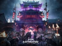 For Honor Zhanhu's Gambit now playable until 2 January 2020