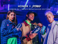 HONOR 9X Stoned & Co Boxed Set coming this 20 December at RM999