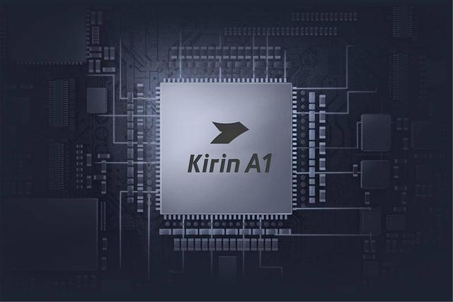 Huawei FreeBuds 3 Kirin A1