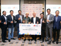 Axiata Digital Capital and Great Eastern collaboration to offer insurtech solutions online in Malaysia