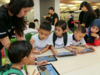 Samsung B40 Children's Outreach Programme raises awareness on STEM Education